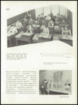 1943 Kankakee High School Yearbook Page 54 & 55