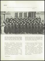 1943 Kankakee High School Yearbook Page 58 & 59