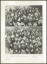 1943 Kankakee High School Yearbook Page 60 & 61