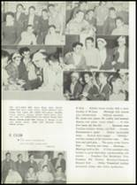 1943 Kankakee High School Yearbook Page 66 & 67