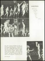 1943 Kankakee High School Yearbook Page 70 & 71