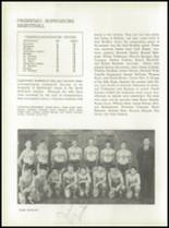 1943 Kankakee High School Yearbook Page 72 & 73