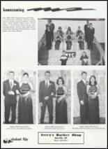 1997 Western Yell County High School Yearbook Page 10 & 11
