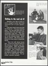 1997 Western Yell County High School Yearbook Page 16 & 17