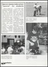 1997 Western Yell County High School Yearbook Page 22 & 23