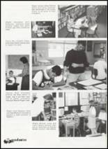 1997 Western Yell County High School Yearbook Page 24 & 25
