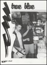 1997 Western Yell County High School Yearbook Page 26 & 27