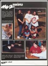 1997 Western Yell County High School Yearbook Page 28 & 29