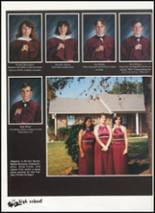 1997 Western Yell County High School Yearbook Page 32 & 33