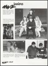 1997 Western Yell County High School Yearbook Page 36 & 37
