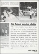 1997 Western Yell County High School Yearbook Page 42 & 43