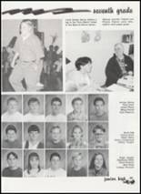 1997 Western Yell County High School Yearbook Page 52 & 53