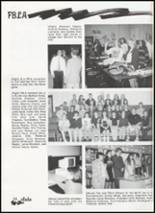 1997 Western Yell County High School Yearbook Page 58 & 59