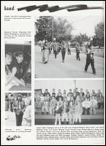 1997 Western Yell County High School Yearbook Page 62 & 63