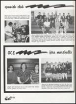 1997 Western Yell County High School Yearbook Page 64 & 65