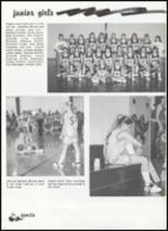 1997 Western Yell County High School Yearbook Page 74 & 75