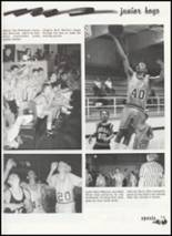 1997 Western Yell County High School Yearbook Page 76 & 77
