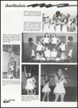 1997 Western Yell County High School Yearbook Page 78 & 79