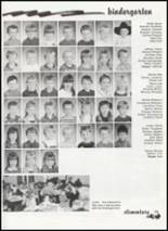 1997 Western Yell County High School Yearbook Page 82 & 83