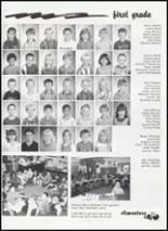 1997 Western Yell County High School Yearbook Page 84 & 85