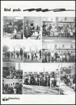 1997 Western Yell County High School Yearbook Page 88 & 89