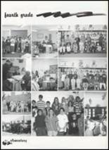 1997 Western Yell County High School Yearbook Page 90 & 91