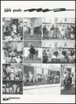 1997 Western Yell County High School Yearbook Page 92 & 93