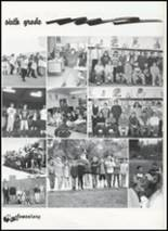 1997 Western Yell County High School Yearbook Page 94 & 95