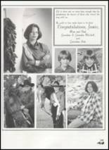 1997 Western Yell County High School Yearbook Page 112 & 113