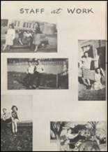 1947 Honey Grove High School Yearbook Page 46 & 47