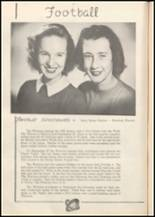 1947 Honey Grove High School Yearbook Page 50 & 51