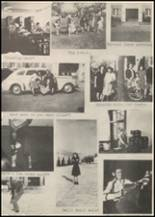1947 Honey Grove High School Yearbook Page 62 & 63