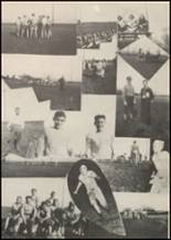 1947 Honey Grove High School Yearbook Page 64 & 65