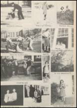 1947 Honey Grove High School Yearbook Page 66 & 67