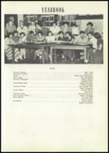 1953 Savona High School Yearbook Page 10 & 11