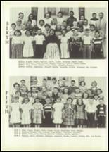 1953 Savona High School Yearbook Page 32 & 33