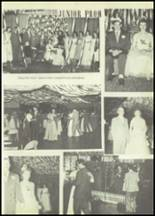 1953 Savona High School Yearbook Page 48 & 49