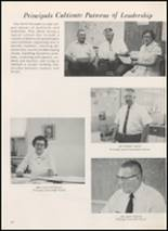 1974 Lamar High School Yearbook Page 14 & 15