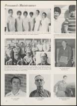 1974 Lamar High School Yearbook Page 22 & 23