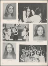 1974 Lamar High School Yearbook Page 26 & 27