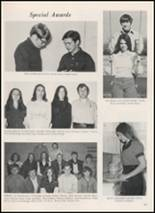 1974 Lamar High School Yearbook Page 28 & 29