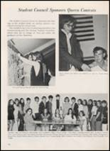 1974 Lamar High School Yearbook Page 32 & 33