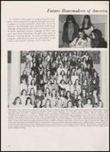 1974 Lamar High School Yearbook Page 36 & 37