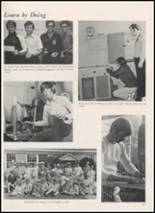 1974 Lamar High School Yearbook Page 38 & 39