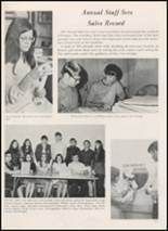 1974 Lamar High School Yearbook Page 40 & 41