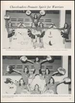 1974 Lamar High School Yearbook Page 42 & 43