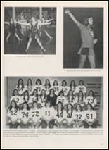 1974 Lamar High School Yearbook Page 44 & 45