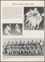 1974 Lamar High School Yearbook Page 46 & 47