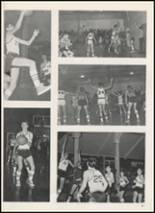 1974 Lamar High School Yearbook Page 50 & 51