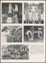 1974 Lamar High School Yearbook Page 54 & 55